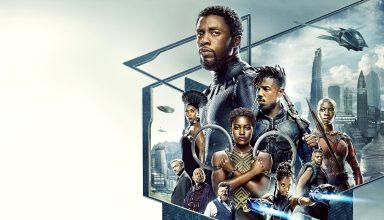 Black Panther 2018 Movie 5k Wallpaper