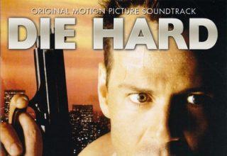 دانلود موسیقی متن فیلم Die Hard – توسط Michael Kamen