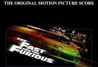 دانلود موسیقی متن فیلم The Fast And The Furious – توسط Brian Transeau - Bt