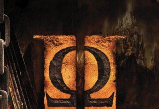 دانلود موسیقی متن بازی God Of War II – توسط Gerard K Marino,Ron Fish, Mike Reagan,Cris Velasco