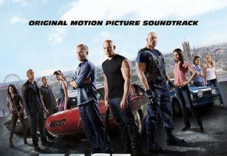 دانلود موسیقی متن فیلم Fast Furious 6