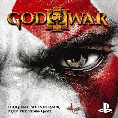 دانلود موسیقی متن بازی God Of War III