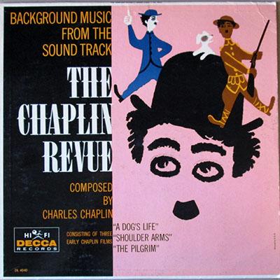 دانلود موسیقی متن فیلم The Chaplin Revue – توسط Charlie Chaplin