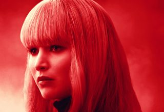 Red Sparrow 2018 Wallpaper
