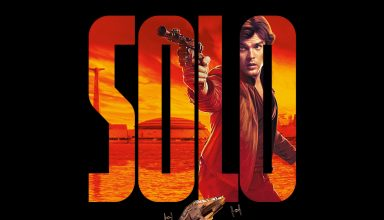 Solo: A Star Wars Story 2018 4k Wallpaper