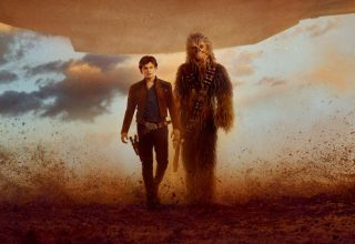 Solo: A Star Wars Story Han Solo, Chewbacca Wallpaper