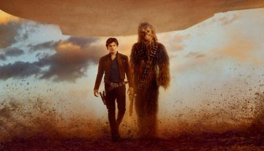 Solo: A Star Wars Story Han Solo, Chewbacca Wallpaper