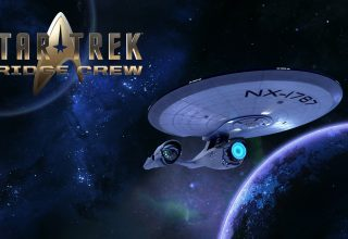 Star Trek: Bridge Crew 4k Wallpaper