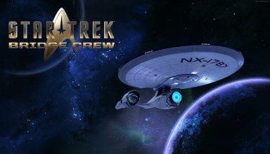 Star Trek: Bridge Crew 4k Wallpaper