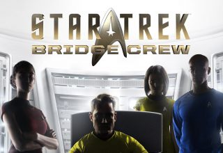 Star Trek: Bridge Crew Wallpaper
