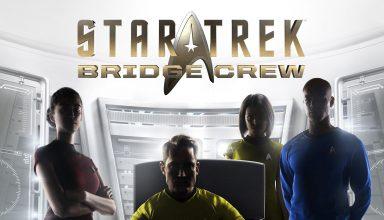 Star Trek: Bridge Crew Wallpaper