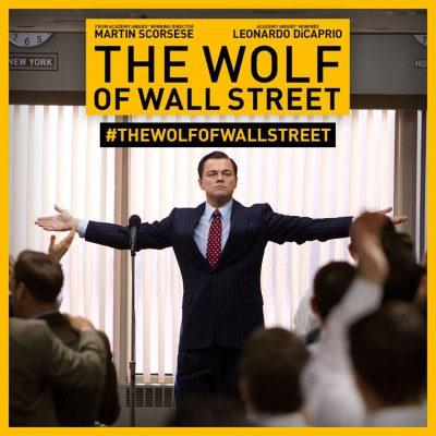 دانلود موسیقی متن فیلم The Wolf Of Wall Street
