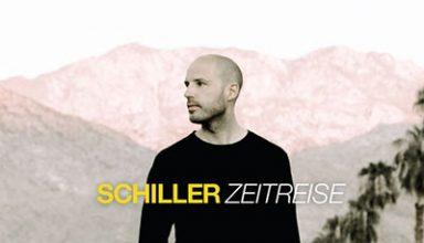 دانلود آلبوم موسیقی Zeitreise - Das Beste von Schiller توسط Schiller