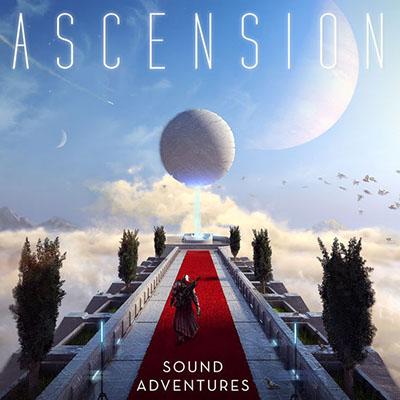دانلود آلبوم موسیقی Ascension توسط Sound Adventures