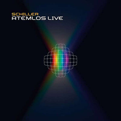دانلود آلبوم موسیقی Atemlos Live توسط Schiller