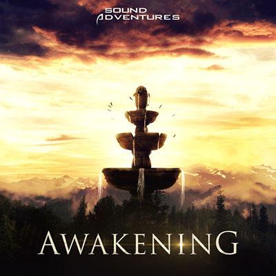دانلود آلبوم موسیقی Awakening توسط Sound Adventures