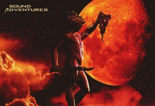 دانلود آلبوم موسیقی Blood Moon توسط Sound Adventures