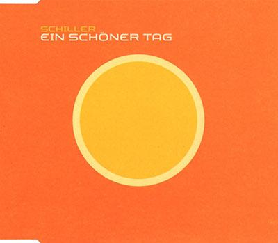 دانلود آلبوم موسیقی Ein Schöner Tag توسط Schiller
