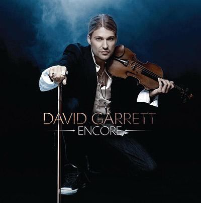 دانلود آلبوم موسیقی Encore توسط David Garrett
