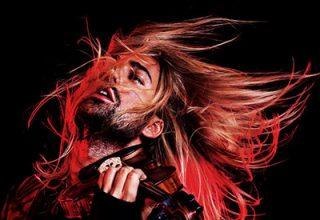 دانلود آلبوم موسیقی Explosive توسط David Garrett