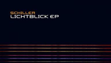 دانلود آلبوم موسیقی Lichtblick EP توسط Schiller