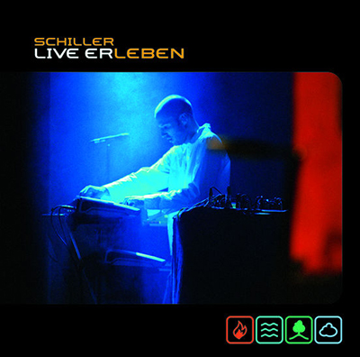 دانلود آلبوم موسیقی Live Erleben توسط Schiller