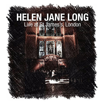 دانلود آلبوم موسیقی Live at St James's, London توسط Helen Jane Long