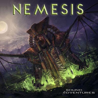 دانلود آلبوم موسیقی Nemesis توسط Sound Adventures