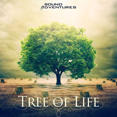 دانلود آلبوم موسیقی Tree of Life توسط Sound Adventures