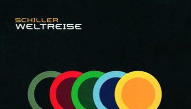 دانلود آلبوم موسیقی Weltreise توسط Schiller
