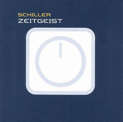 دانلود آلبوم موسیقی Zeitgeist توسط Schiller