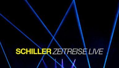 دانلود آلبوم موسیقی Zeitreise - Live توسط Schiller