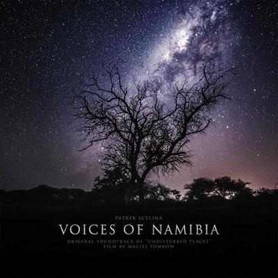 دانلود قطعه موسیقی Voices of Namibia توسط Patryk Scelina