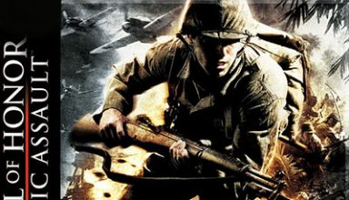 دانلود موسیقی متن بازی Medal of Honor: Pacific Assault – توسط Christopher Lennertz