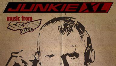 دانلود موسیقی متن بازی Music from SSX Blur – توسط Junkie XL