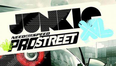 دانلود موسیقی متن بازی Need For Speed: Prostreet – توسط Junkie XL