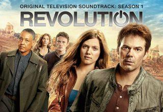 دانلود موسیقی متن سریال Revolution: Season 1 – توسط Christopher Lennertz