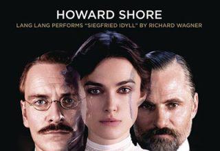 دانلود موسیقی متن فیلم A Dangerous Method – توسط Howard Shore