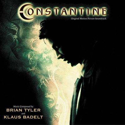 دانلود موسیقی متن فیلم Constantine – توسط Brian Tyler