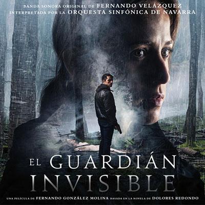 دانلود موسیقی متن فیلم El Guardián Invisible – توسط Fernando Velázquez