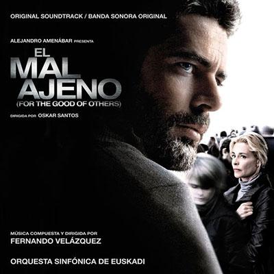 دانلود موسیقی متن فیلم El Mal Ajeno