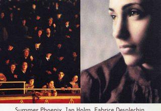 دانلود موسیقی متن فیلم Esther Kahn – توسط Howard Shore