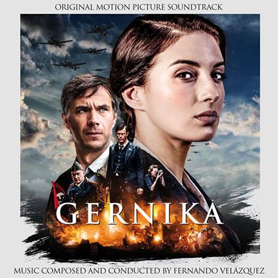 دانلود موسیقی متن فیلم Gernika – توسط Fernando Velázquez