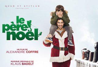 دانلود موسیقی متن فیلم Le père Noël – توسط Klaus Badelt