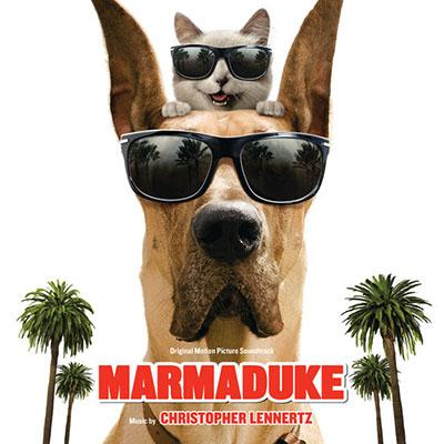 دانلود موسیقی متن فیلم Marmaduke – توسط Christopher Lennertz