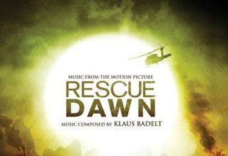 دانلود موسیقی متن فیلم Rescue Dawn – توسط Klaus Badelt