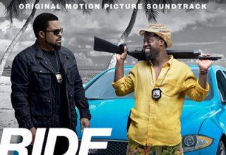 دانلود موسیقی متن فیلم Ride Along 2 – توسط Christopher Lennertz