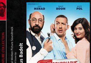 دانلود موسیقی متن فیلم Supercondriaque – توسط Klaus Badelt