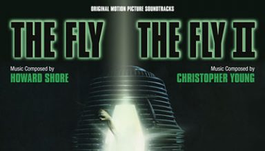 دانلود موسیقی متن فیلم The Fly, The Fly II – توسط Howard Shore, Christopher Young
