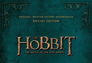 دانلود موسیقی متن فیلم The Hobbit: The Battle of the Five Armies – توسط Howard Shore